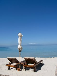 Sani Resort - Bousoula Beach  photo: olympia krasagaki