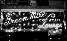 The Green Mill: #Chicago's landmark #jazz club