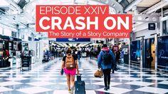 Crash On//Episode 24: Tips from Kevin, Rhino takes Tulsa & Texas