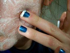 Domowa mikrodermabrazja – równie skuteczna i super tania! Anti Aging Tips, Anti Aging Skin Care, Diy Skin Care, Skin Care Tips, Beauty Secrets, Beauty Hacks, Face Massage, Sensitive Skin Care, Natural Cosmetics