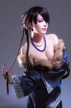 セクシーなオタクの女の子の写真| VK
