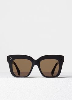 Kim Sunglasses in Acetate - Céline