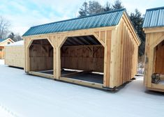12x20 Shed Plans, Lean To Shed Plans, Run In Shed, Free Shed Plans, Shed Building Plans, Storage Shed Plans, Backyard Sheds, Outdoor Sheds, 12x24 Shed