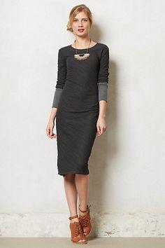 Tippler Knit Dress #anthrofave #Anthropologie