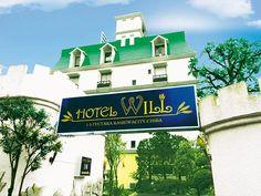 HOTEL WILL Kashiwa 1-1-7 Toyomachi, Kashiwa, Chiba  HOTEL WILL柏  千葉県柏市 豊町1-1-7  電話: 04-7144-6600