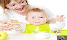 الأغذية الجانبية والمتنوعة للطفل الرضيع عوضًا عن…: تتوق كل أم لإدخال الأطعمة والمذاقات المتنوعة لغذاء طفلها الرضيع. إنها حقاً خطوة رائعة…
