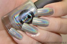 I Love Nail Polish - ILNP - Mega (Linear)