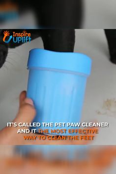 Pet Paw Cleaner 😍 Pet Paw Cleaner 😍 The Pet Paw Cleaner features soft, thick, silicone bristles inside of an easy-to-grip, BPA-free tumbler that works like a small agitation washer as it cleans your pet's paws. To use, simply fill… Continue Reading → Pet Paws, Cool Inventions, Pet Accessories, Dog Care, Cool Gadgets, Dog Treats, Animals And Pets, Your Pet, Cute Dogs