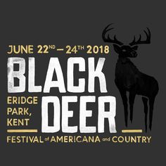 Black Deer is a new Americana & Country Music Festival on a mission to not only bring real roots-inspired music to the UK, but also the way of life. Immerse yourself in the community, music, food and storytelling, of a culture like no other. New Americana, Black Deer, Country Music, Festivals, Storytelling, Roots, Community, Culture, Inspired