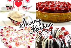 6 Skinny Valentine's Day Desserts