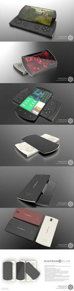 Best phone design ever