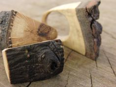wooden rings from four.chamber.forge