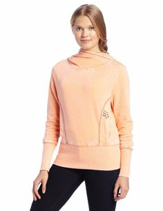 Fox Juniors Reborn Po Hoody: Clothing