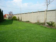 aKerites - Beton kerítés
