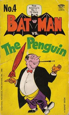 Cover ... by Bob Kane (1915/1998) ...