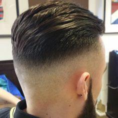 Re-gram @man_like_cornish #ukbarbers #britishbarbering #britishmasterbarbers #menshair #barberlove