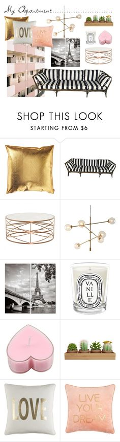"""my apartment"" by soy-sony-gg on Polyvore featuring interior, interiors, interior design, hogar, home decor, interior decorating, Missoni, Diptyque y Reception"