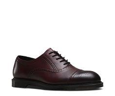 8f947b95806 MORRIS CHERRY RED 20718600 Men s Shoes