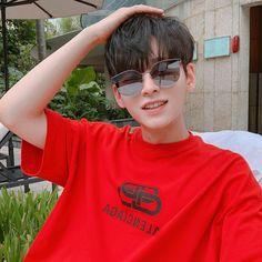 Ulzzang Kids, Korean Boys Ulzzang, Cute Korean Boys, Cute Asian Girls, Asian Boys, Korea Boy, Friendship Tattoos, Hot Anime Boy, Lucky Star