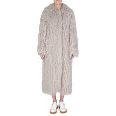 Fur Free Fur Thelma Coat