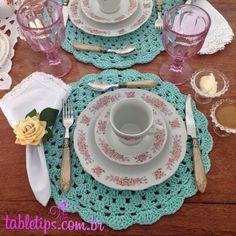 Flores por todo lado [http://www.tabletips.com.br]