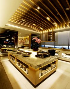 Swiss-Belinn Hotel at Simatupang by Metaphor Interior, Jakarta – Indonesia » Retail Design Blog