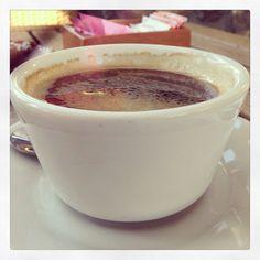 Comenzamos este bello domingo familiar con un aromático café!!! #coffeetime
