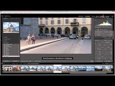 Adobe Lightroom 5 Praxisvideo 3 - Comer Dom