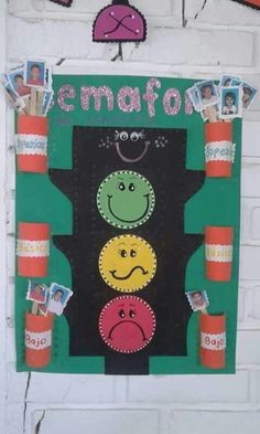 Behavior Chart Preschool, Behaviour Chart, Preschool Activities, Cvce Words, Sunday School Classroom, Diy And Crafts, Crafts For Kids, Art Rules, Teacher Inspiration