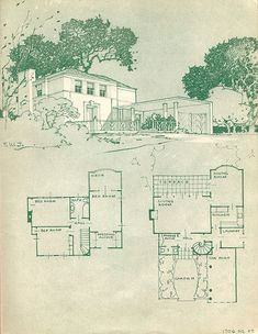"""Town House"" 