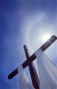 Alleluia! Christ is Risen! He Is Risen Indeed!