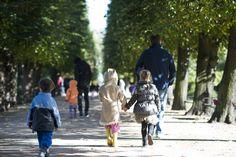 HViket samfund ønsker vi for vores børn?