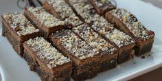 Domaći Kuhar - Deserti i Slana jela: Fine čokoladne štanglice