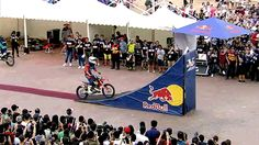 High Flying FMX Tricks in Hong Kong Red Bull X Fighters Jam 2015 The Red Bull X-Fighters Jam debuted in Victoria Harbour, Hong Kong, where the world's top FMX riders put on an epic showing of freestyle motocross mastery. #Gif #RedBull #Motocross #Freestyle #VideoPromotion #GifyourVid