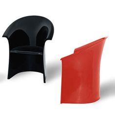 Lella and Massimo Vignelli The Vignelli Chair