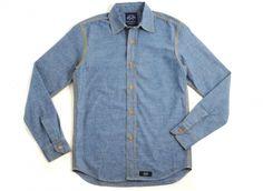 Bleu de paname shirt