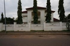 #Detached house for sale in #Asokoro, #Abuja - http://www.commercialpeople.ng/listing/200201014125114/
