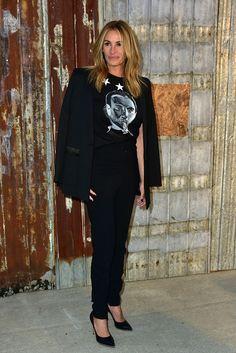 Julia Roberts en pantalon Givenchy