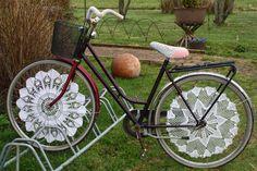 Pimpa cykel