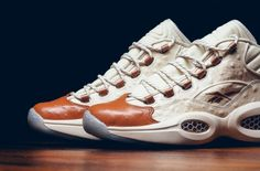 Best Reebok Question Ideas 100 Articles And Images Curated On Pinterest Reebok Sneakers Reebok Question Mid