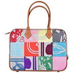 Hermes Limited Edition Special Order Plume Bag 32cm | 1stdibs.com