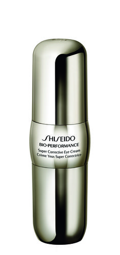This time-fighting eye cream counteracts the tired look that appears with age around the eyes. Youthful vitality is restored, as eye contours look lifted, wrinkles are visibly reduced and dark circles appear minimized.