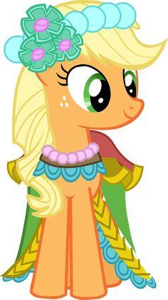 My Little Pony Friendship Is Magic Applejack | ... Castle Applejack 6.png - My Little Pony Friendship is Magic Wiki