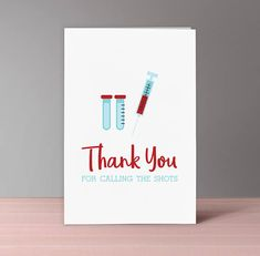 Thank you card etsy customer seller google search thank you great nurse week card show your appreciation for nurses doctors surgeons or healthcare reheart Choice Image