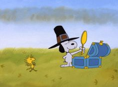 """I got: """"Wow! Great Job!"""" (10 out of 10! ) - How Well Do You Remember """"A Charlie Brown Thanksgiving?"""""""