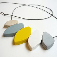 love this necklace from Snug
