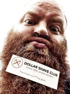 Shave and Grooming Made Simple Dollar Shave Club, Shaving, Entertainment, Money, Silver, Close Shave, Entertaining