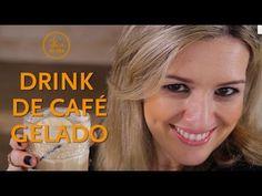 a dica do dia : drink de café gelado | Flávia Ferrari #aDicadoDia