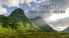 Glencoe Scotland Timelapse on Vimeo - glencoe wood scotland - Google Search