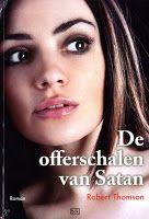 Recensie: De offerschalen van Satan - Robert Thoms...: http://tboekenblog.blogspot.nl/2014/11/recensie-de-offerschalen-robert-thomson.html